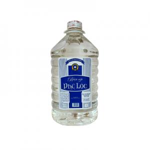 Rượu Nếp Phú Lộc Can 5 lít (40.5% vol)