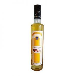 Rượu Táo Hàn Lan 500 ml