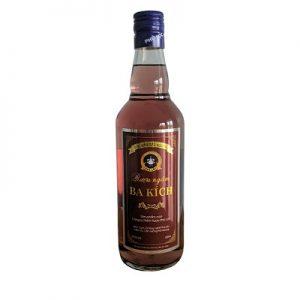 Rượu Ba Kích 500 ml ( Cũ )